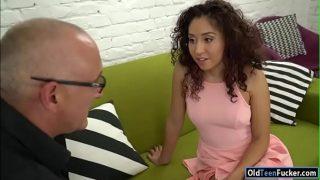 Любительское порно влюбленной пары